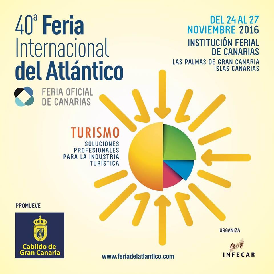 40ª Feria Internacional del Atlántico