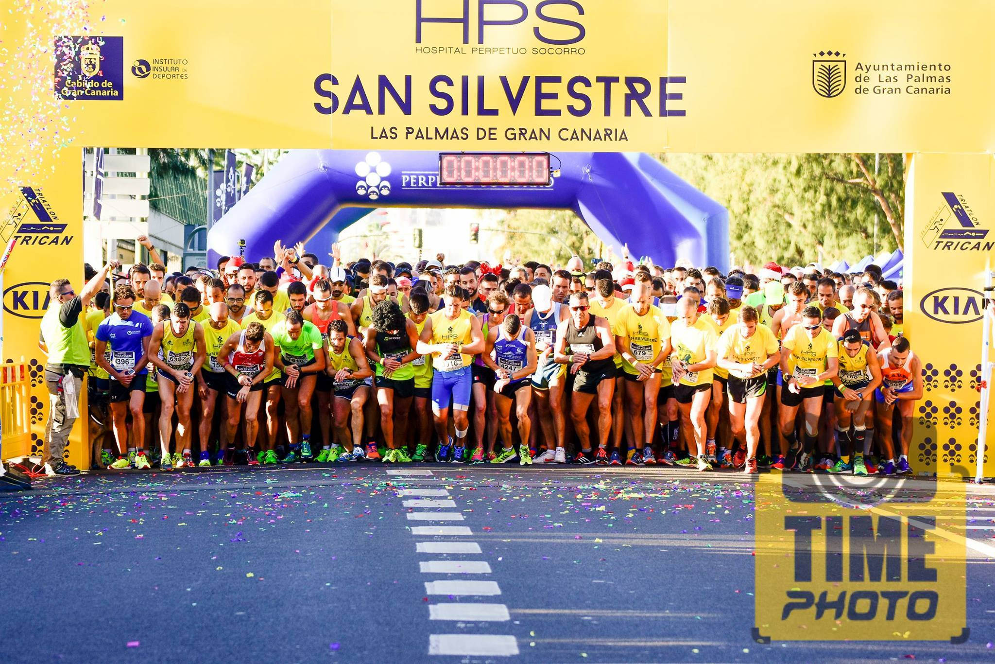 HPS San Silvestre