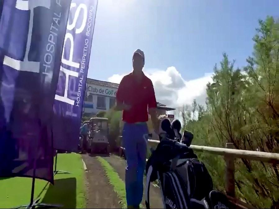 XI Torneo Benéfico de Golf Fundación Forja