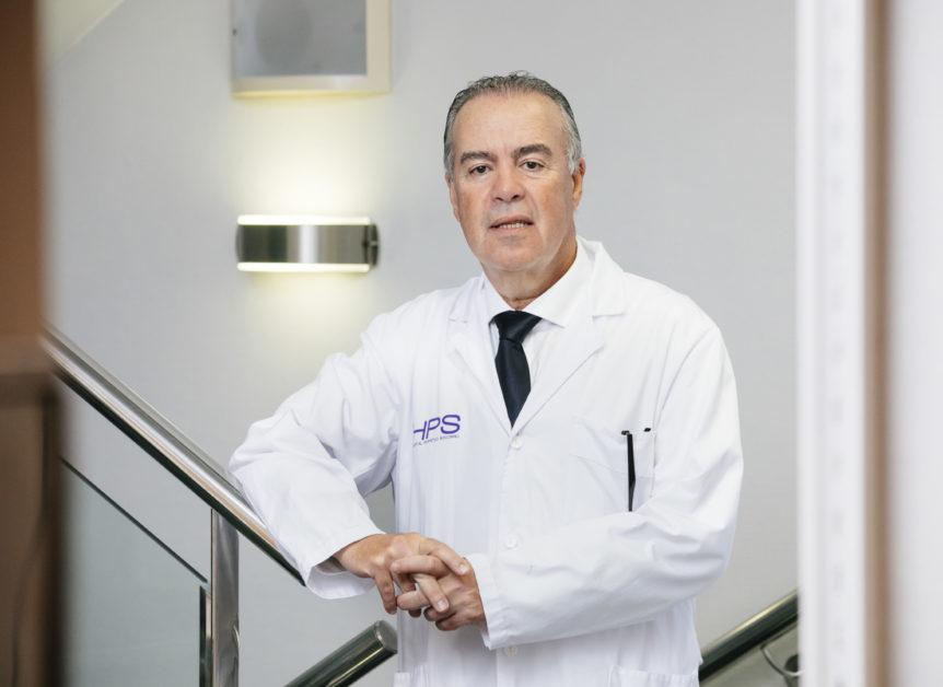 Dr. Gerardo Garcés