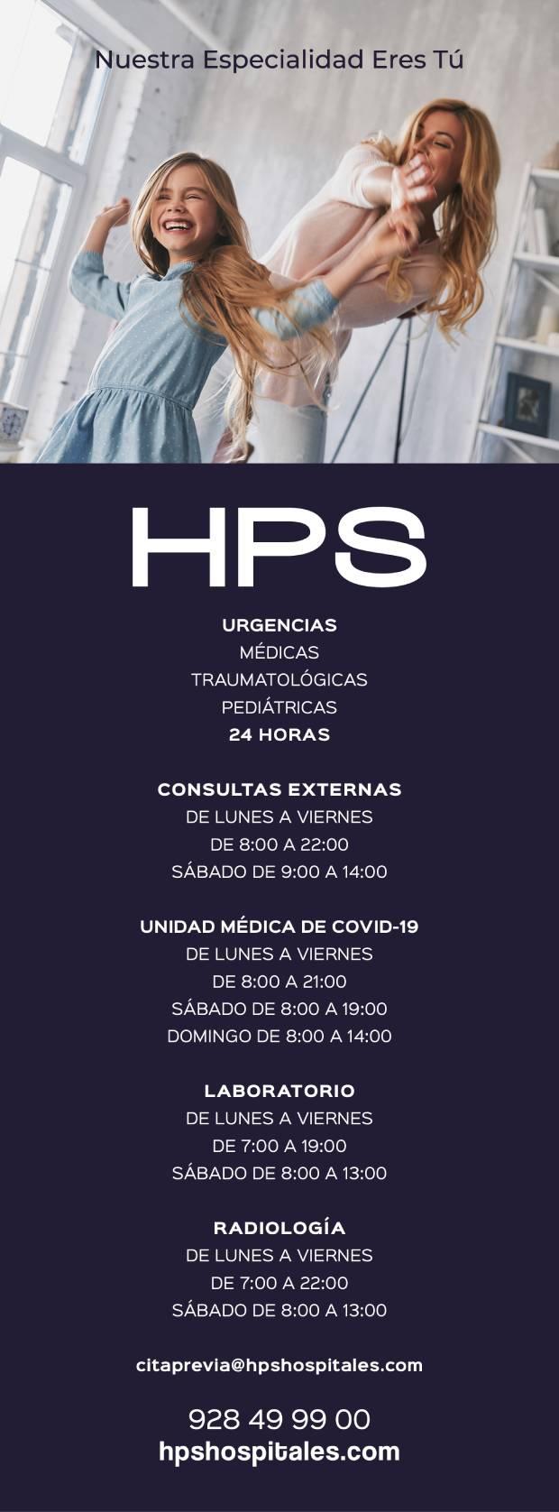 HPS Información